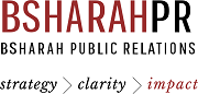 Bsharah Public Relations